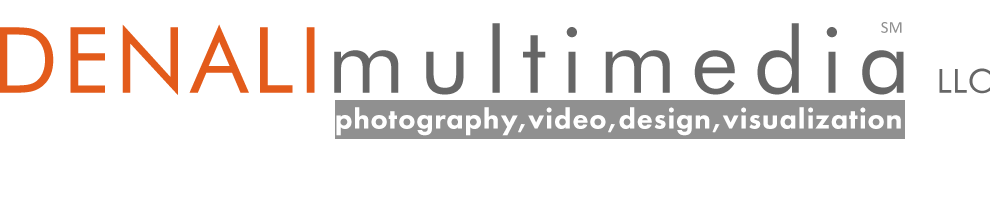DENALImultimedia -- photography + video + creative direction