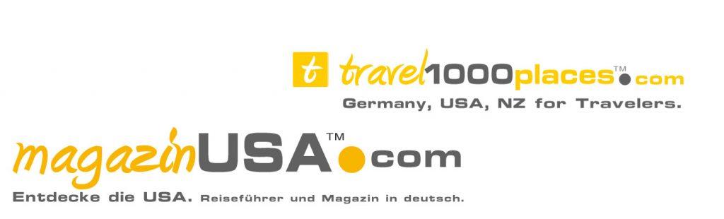 Brands: Travel1000places.com and magazinUSA.com